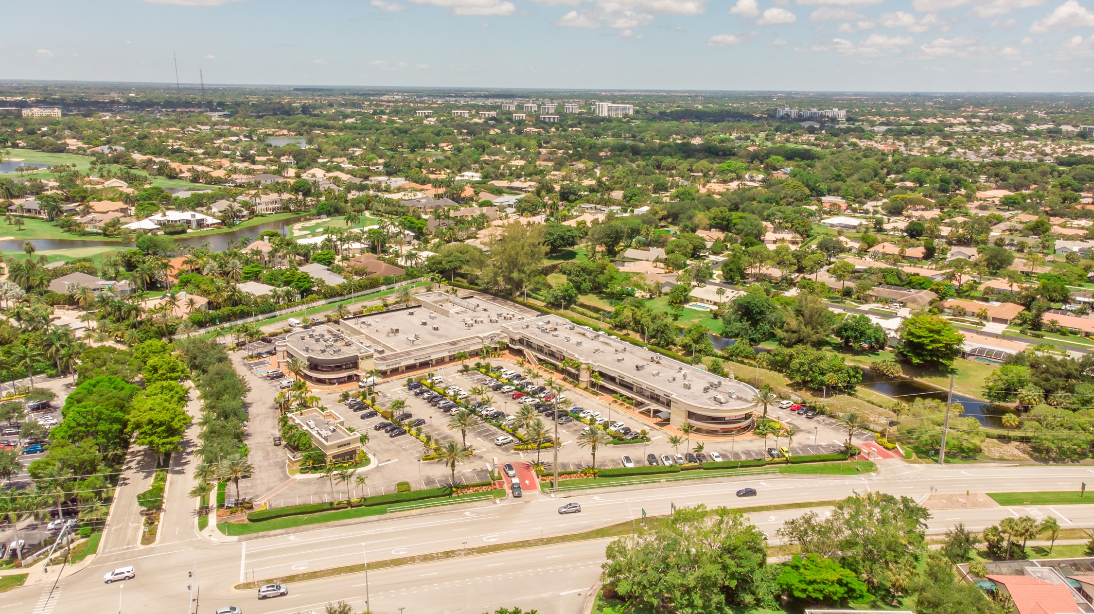 Boca Raton Shopping >> Shoppes At Boca Grove Isram Realty Group